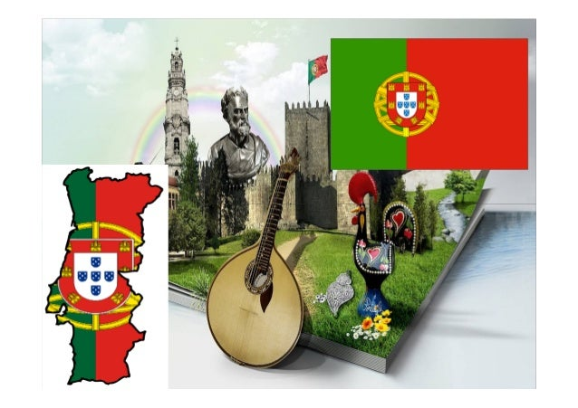 Portugal album by Spain