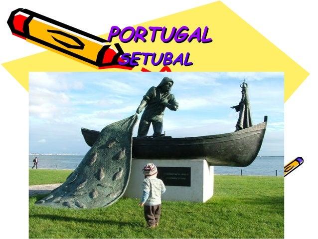 Portugal setubalana