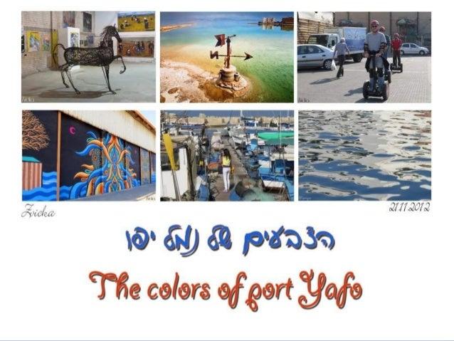 Port yafo