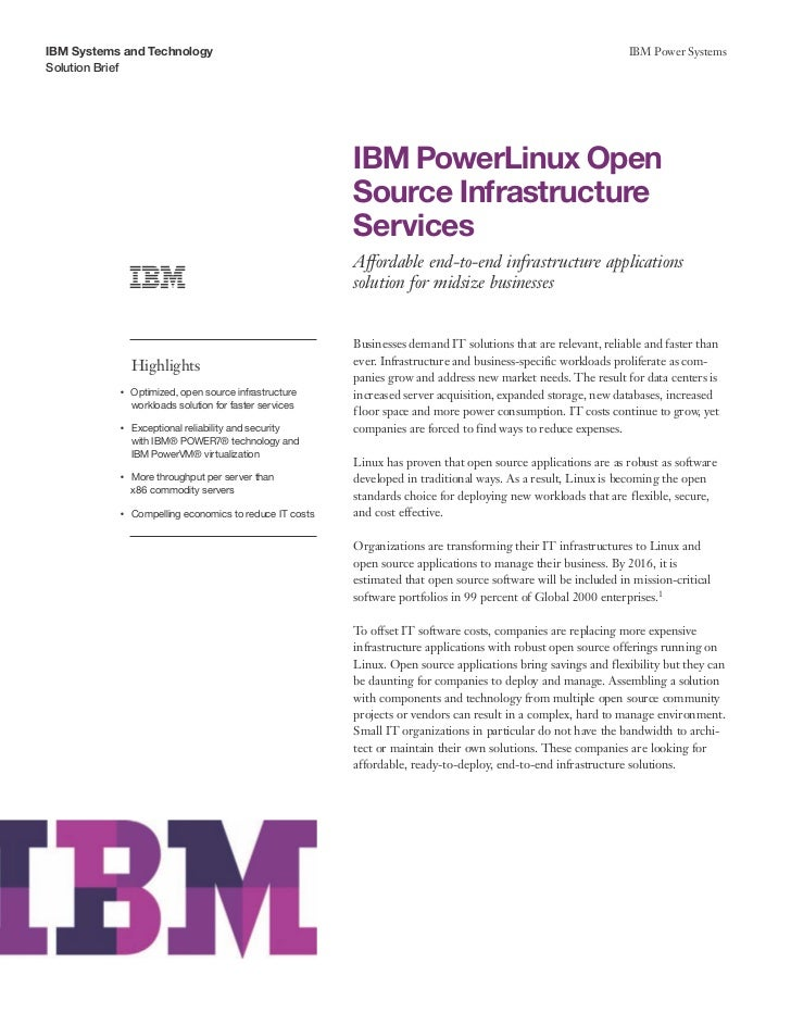 IBM Systems and Technology                                                                                           IBM P...