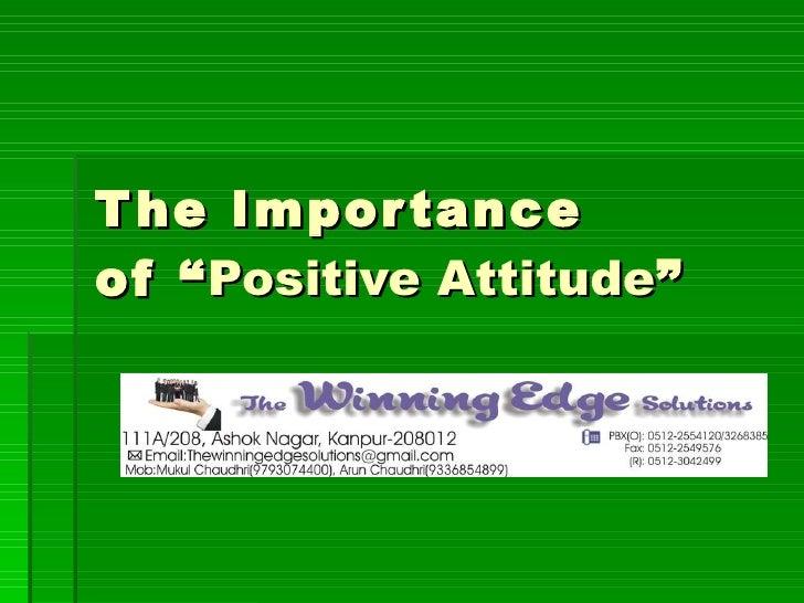 Positive+attitude