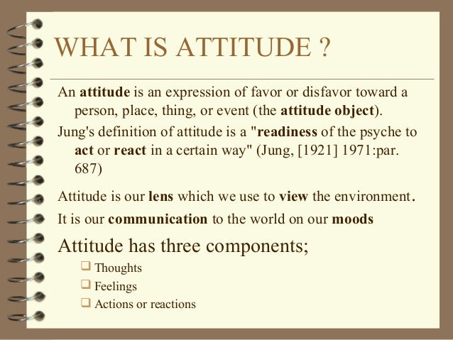 understanding and analyzing the term attitude How to analyze poetry the poets  can help establish the context of a poem and form the foundation of understanding:  reason for the poet's attitude, as.