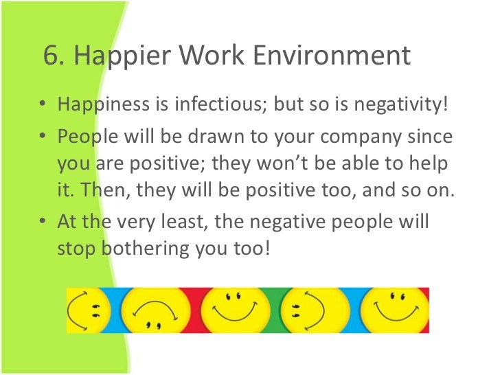attitude towards work essay Positive attitude: do you have one i used to work with a manager who always had a positive attitude 21 ways to define a positive attitude.
