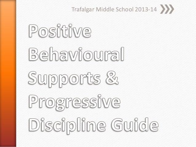 Trafalgar Middle School 2013-14