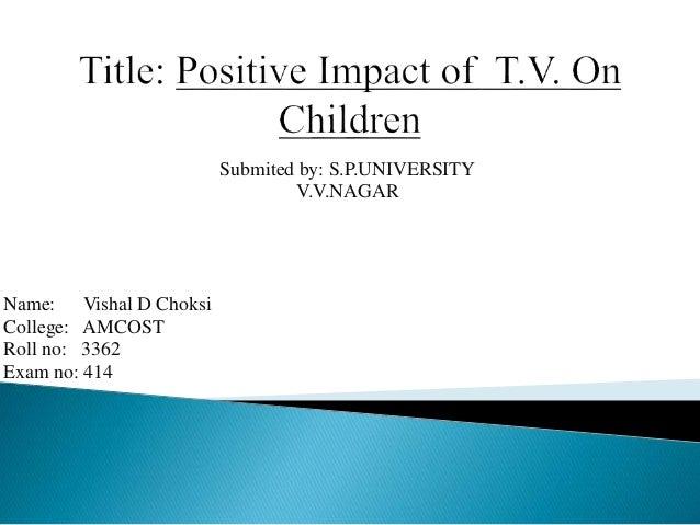dissertation titels