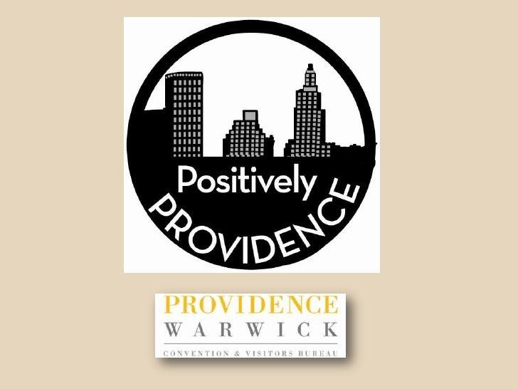 Positively Providence