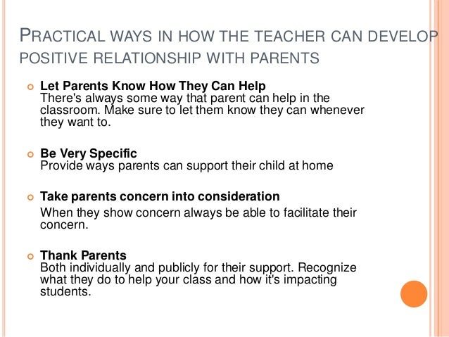 the benefit of student teacher relationships and positive interaction Recently, however, there has been a call by some education influencers, to focus more on building positive teacher-student relationships as a way of promoting wellbeing in schools building positive teacher-student relationships provide several benefits to both students and teachers.
