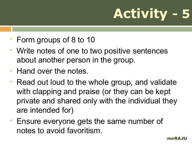 thesis group activities This lesson plan on reviews the qualities of a good thesis statement and shares attention-grabbing ideas and activities  students how to write a thesis statement .