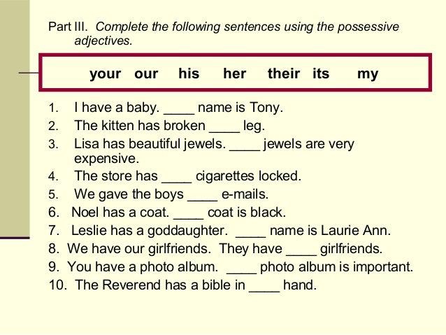 Complete description of the simple present verb tense