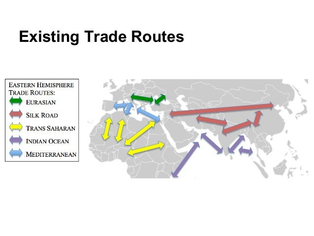 a review of the trade routes during the classical era In addition, these new territories, which later necessitated the foundation of colonies to protect trade interests and market monopolies, would eventually provide new markets to which the carthaginians could export their own manufactured goods and those they acquired via trade from other cultures.