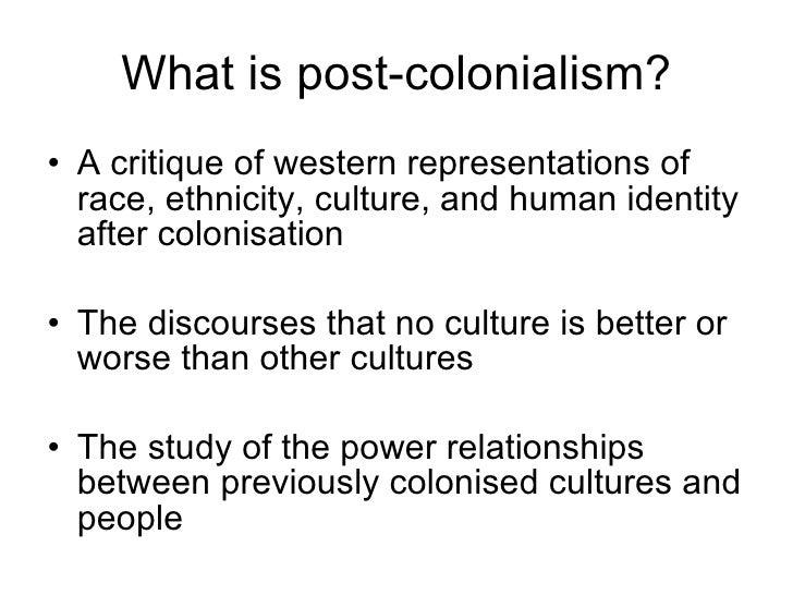 representations of race culture