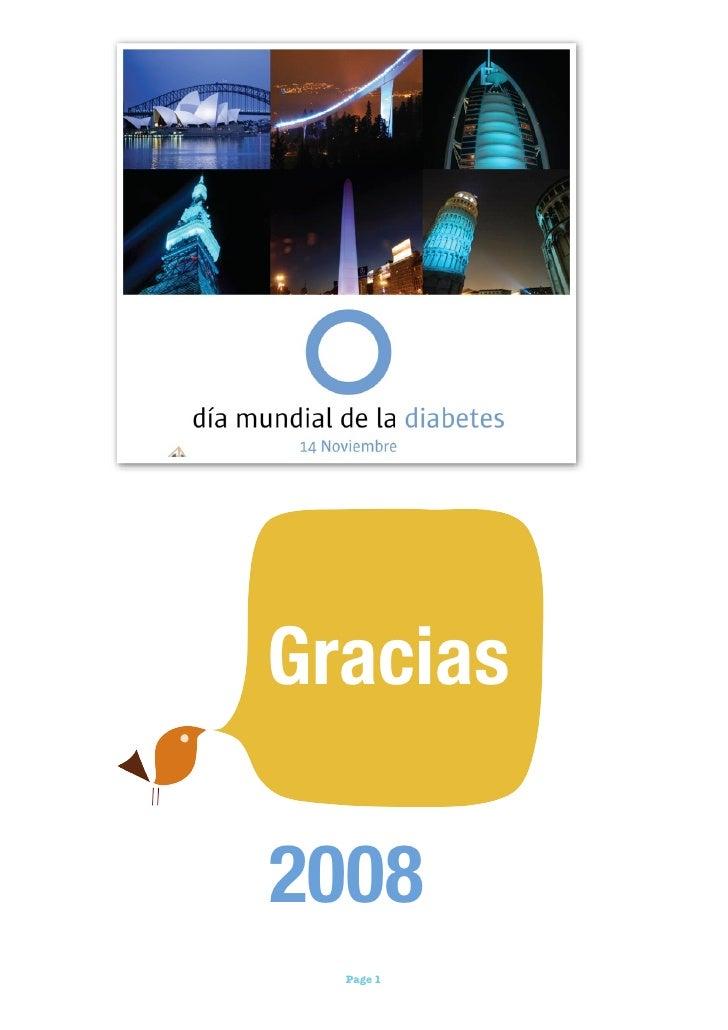 Gracias2008  Page 1