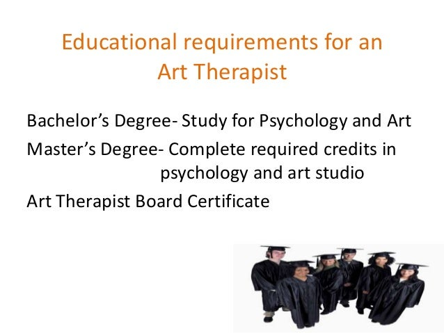 Art Therapy usyd finance major