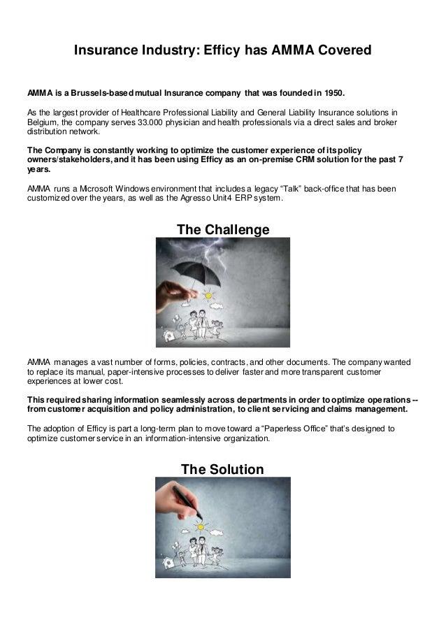 crm pour les entreprises du secteur de l 39 assurance. Black Bedroom Furniture Sets. Home Design Ideas