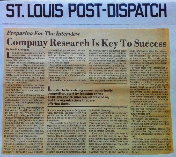 Post dispatch1