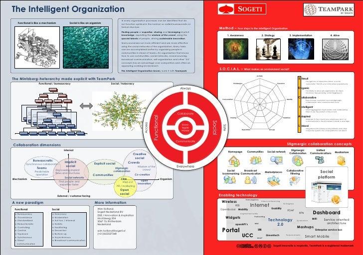 The Intelligent Organization                                                                                              ...