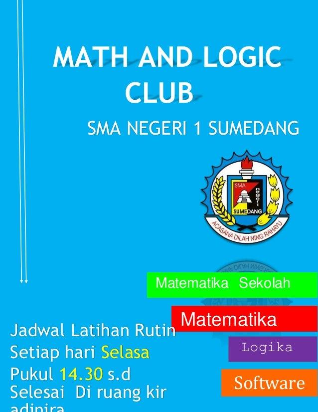 Logika Matematika Related Keywords Logika Matematika