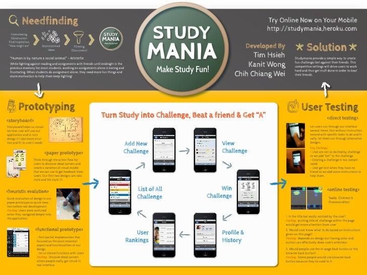 STUDYMANIAMake Study Fun!
