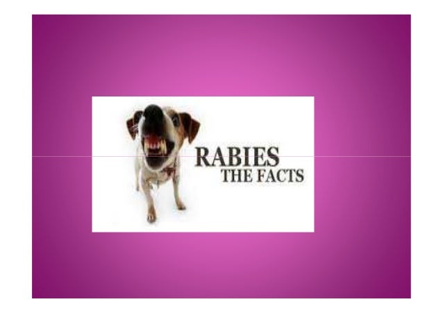 Post exposure prophylaxis in Rabies