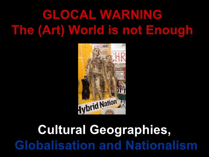 Glocal Warning