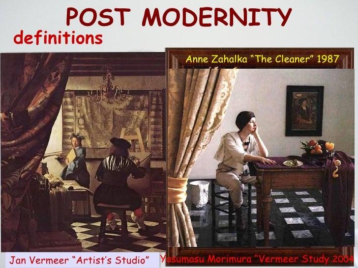 Post Modernity Morimura