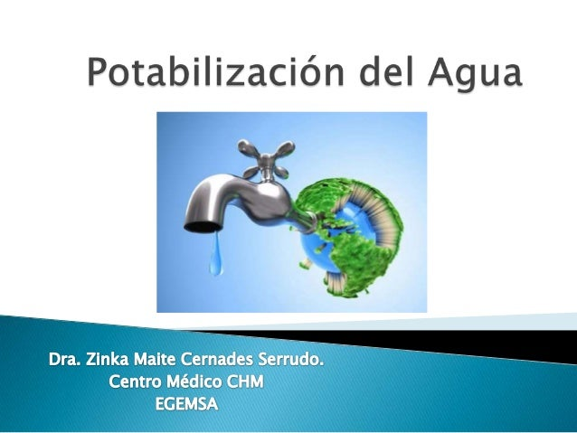       En 25 años, es posible que la mitad de la población del mundo, tenga dificultades para encontrar agua dulce en ca...