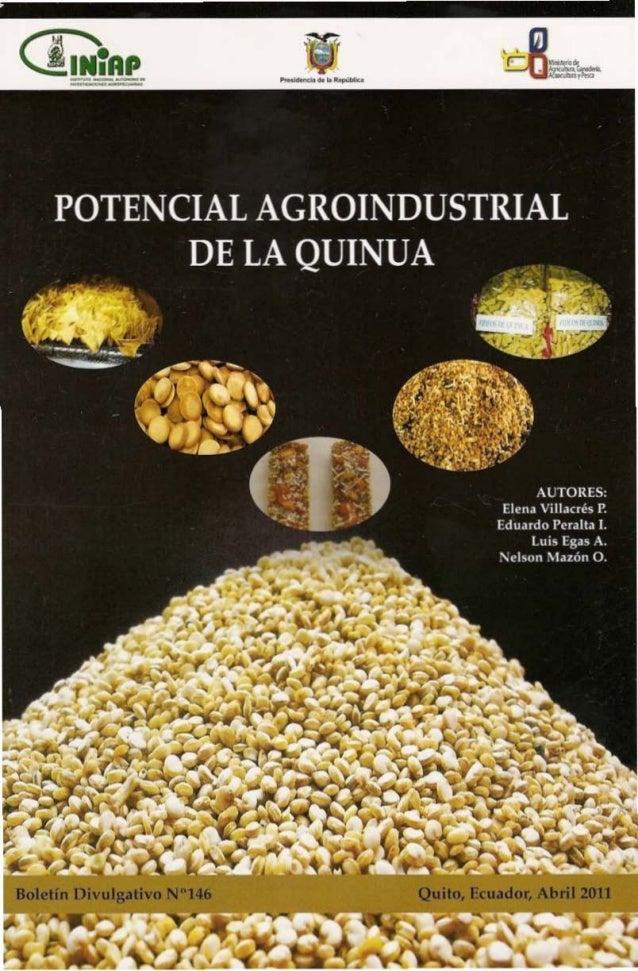 Potencial agroindustrial de_la_quinua_(1)[1]