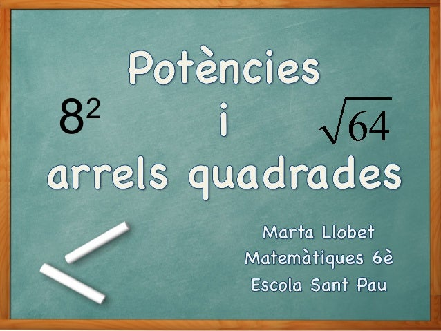 http://es.slideshare.net/Mprof/potncies-37656272
