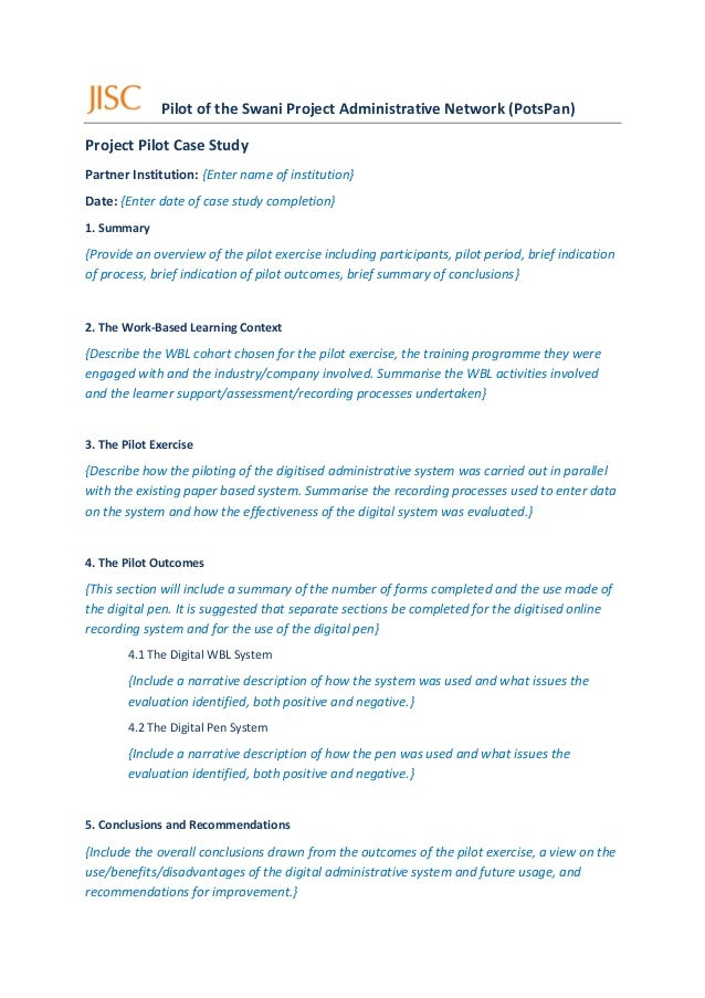 PotsPan case study template HOl4Fxxt
