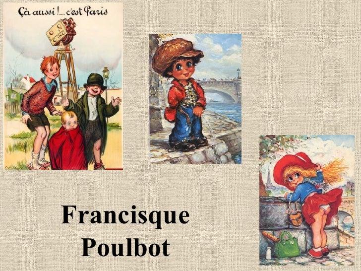 Francisque Poulbot