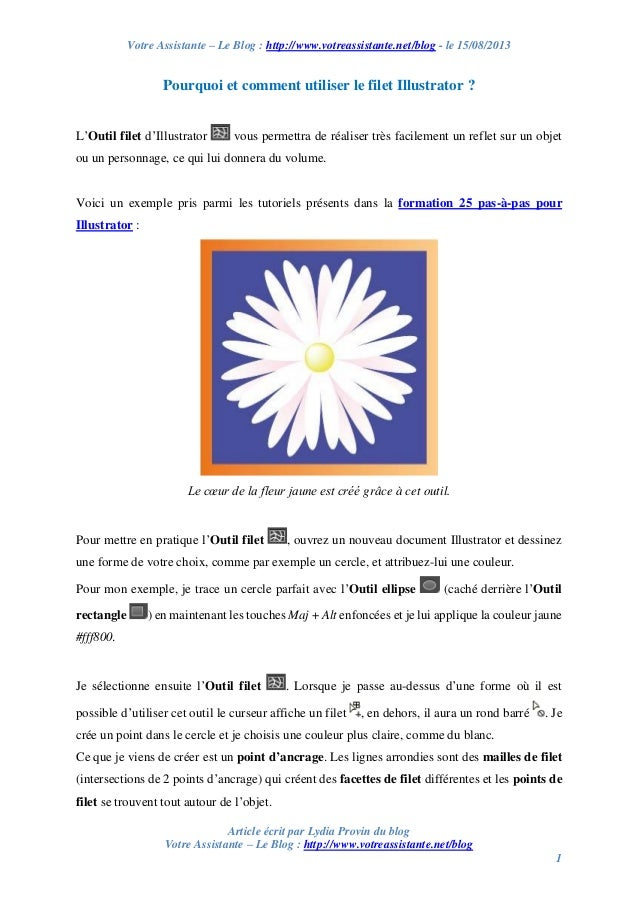 Votre Assistante – Le Blog : http://www.votreassistante.net/blog - le 15/08/2013 Article écrit par Lydia Provin du blog Vo...