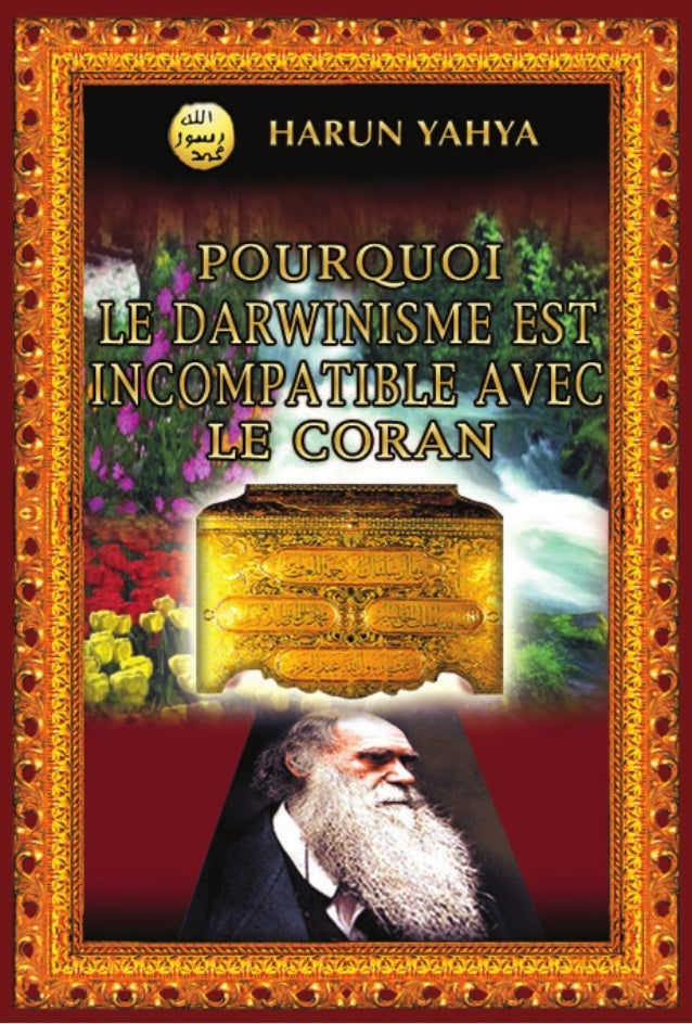 Juin 2007 www.harunyahya.fr - www.harunyahya.com/fr e-mail : contact@harunyahya.org Au nom de Dieu, le Tout Miséricordieux...