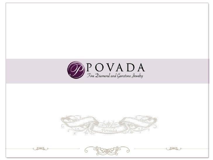 Povada.com - Fine Diamond & Gemstone Jewelry