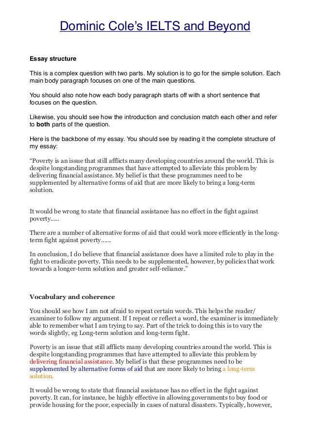 Eradicating Poverty Essay Titles img-1