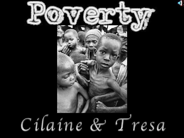 Poverty Presentation 2