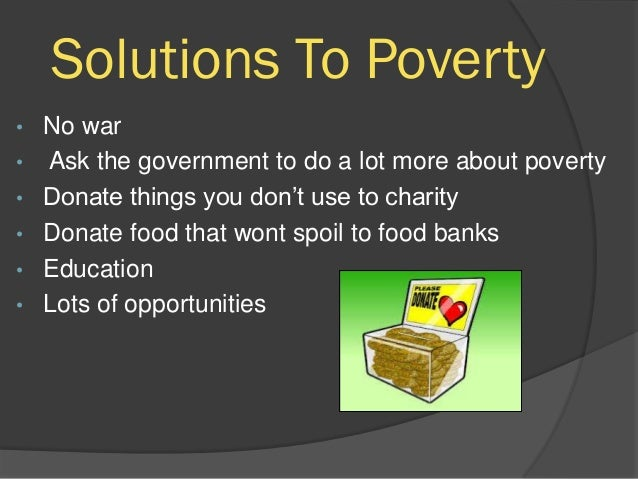 Food Banks The Truth