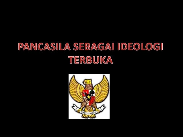 BERANDA SK - KD INDIKATOR MATERI LATIHAN REFERENSI PENYUSUN SELESAI KD 4.1 Mendeskripsikan Pancasila sebagai ideologi terb...
