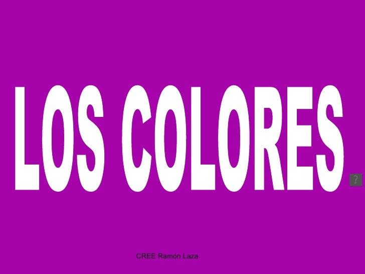 Power Los Colores