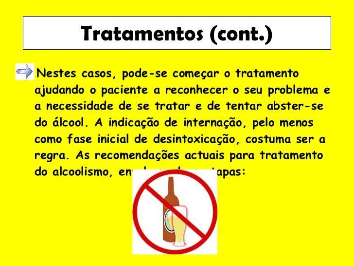 Dependência da mulher a tratamento do alcoolismo
