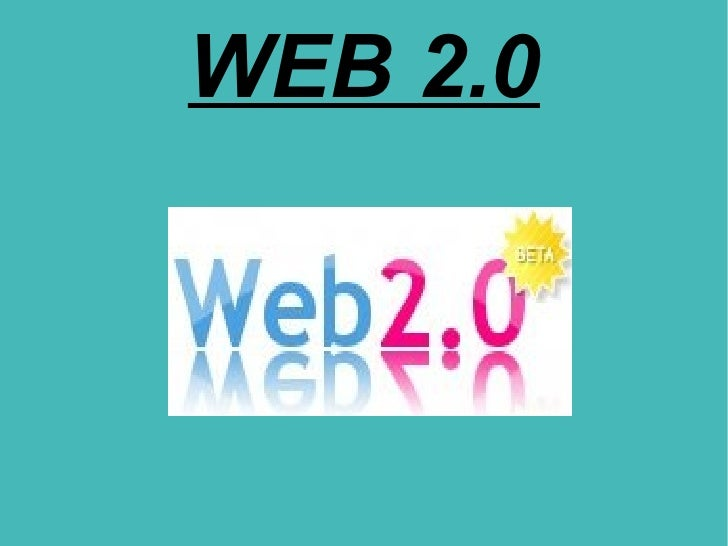 Power Point Web2.0