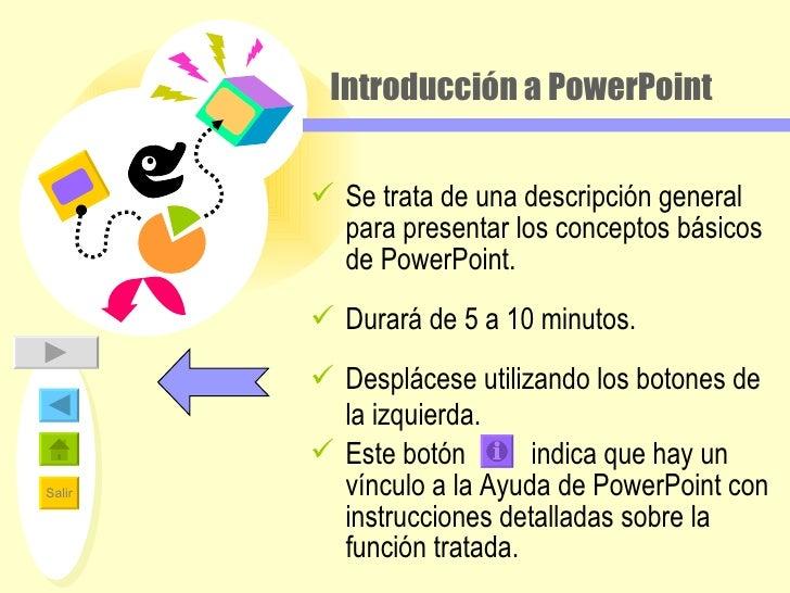 Video de PowerPoint