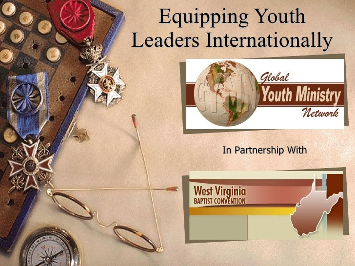 Equipping Youth Leaders Internationally In Partnership With