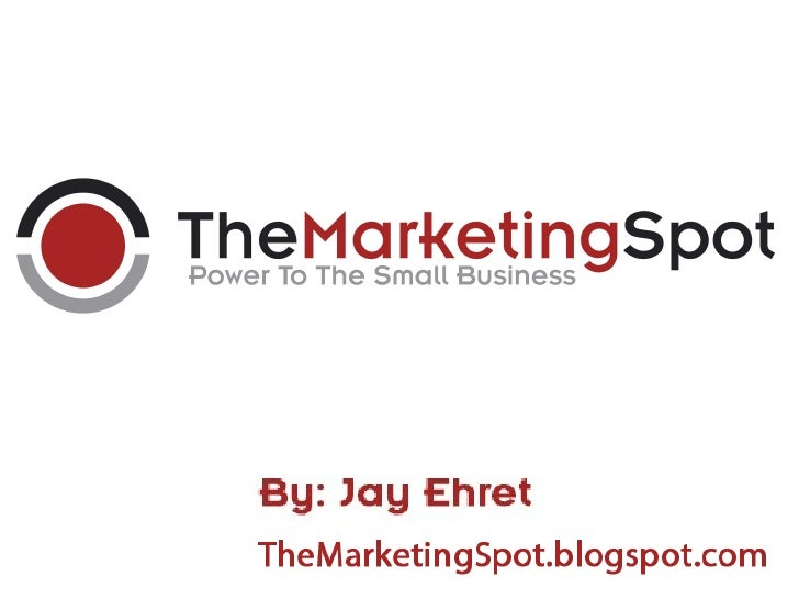Power To The Small Business