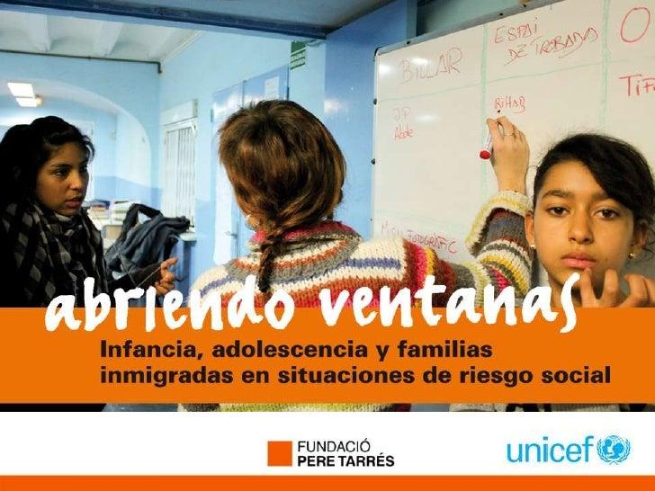 Créditos     Autoras:     Ariadna Alonso i Violeta Quiroga     Apoyo al equipo investigador            En el trabajo de c...