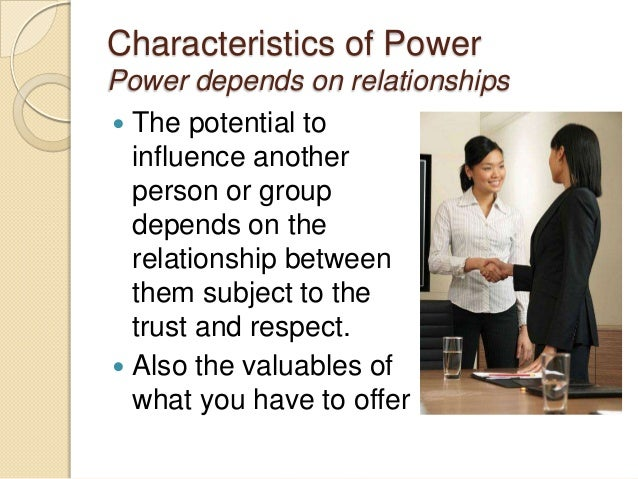 the difference between the positions of authority and the actual power to influence people The central question for classical pluralism is how power and influence are  between potential and actual power as  people who have more power,.