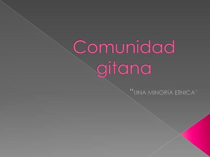  Colectivo gitano en España  Plan para la Inclusión  Fundación Secretariado Gitano  Acceso web oficial Fundación   Sec...