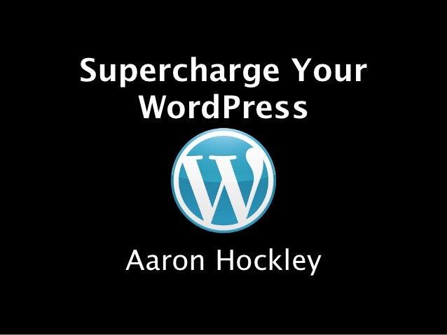 Power Blogging Tips