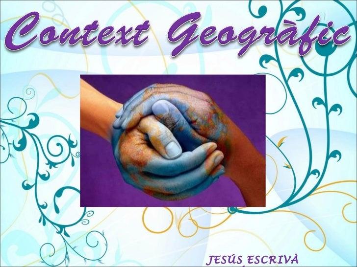 Power context geogràfic (bo)