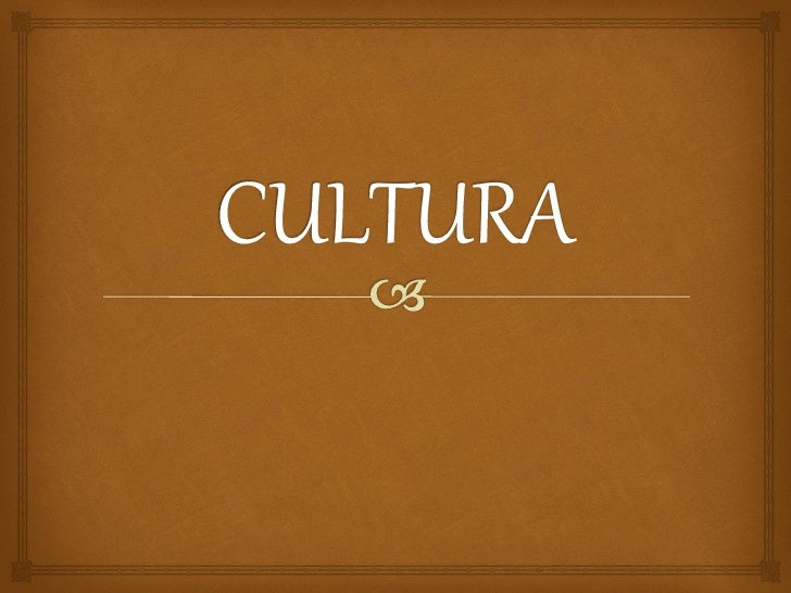 DEFINICIONES               Término que proviene del latín Cultus, que deriva de  la voz Colere que significa cuidado del...