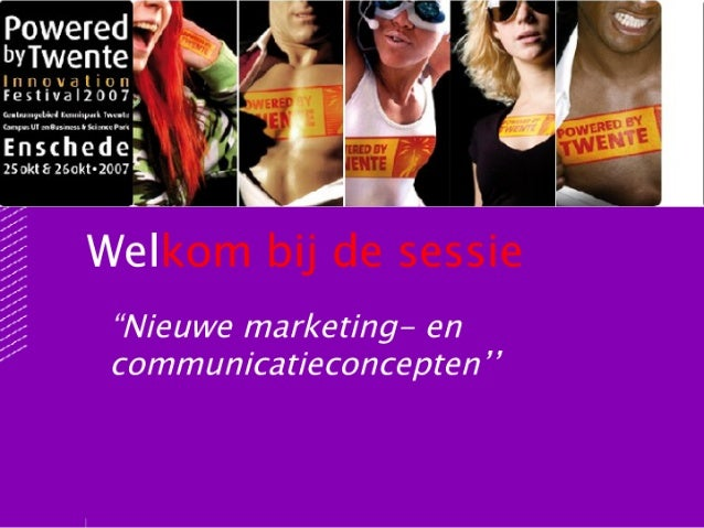 Powerd By Twente Marketing En Communicatieconcepten